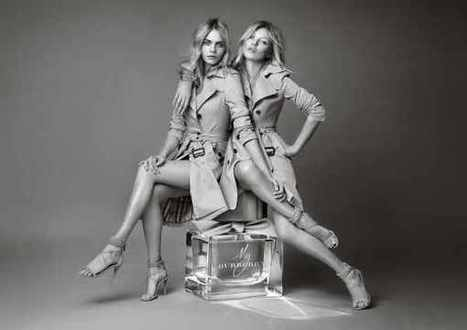 My Burberry Fragrance Launches | iFashion | Fragrance News and More | Scoop.it