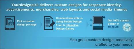 Business Card Designing Services – YourDesignPick.com | Graphics Designers – YourDesignPick.com | Scoop.it