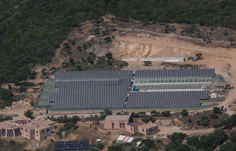 Le grand rêve de l'énergie H - leJDD.fr | L'énergie est notre avenir, comprenons-la | Scoop.it