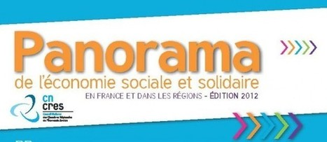 """Panorama de l' Economie Sociale et Solidaire en France et dans ... 
