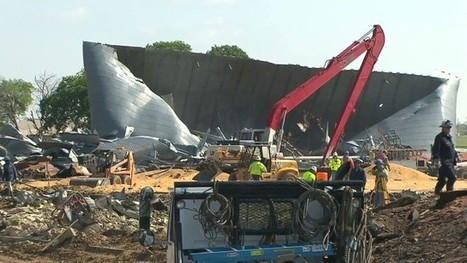 Obama to attend memorial for victims of Texas plant explosion | Gov & Law jamie | Scoop.it