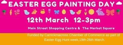 Carrickmacross Chamber of Commerce added... - Carrickmacross Chamber of Commerce | Facebook | Carrickmacross | Scoop.it