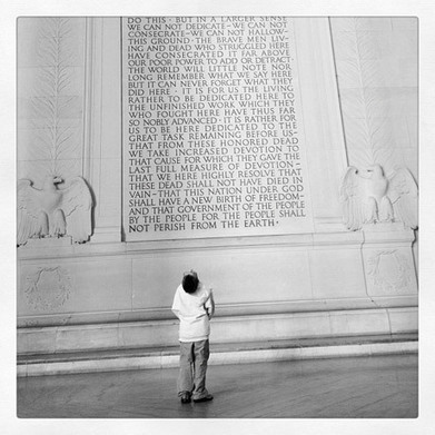 The Gettysburg Address: Literary Nonfiction and the Common Core | SRHS Information Literacy | Scoop.it