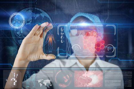 L'intelligence artificielle, nouvelle frontière de la santé | GAFAMS, STARTUPS & INNOVATION IN HEALTHCARE by PHARMAGEEK | Cerveau intelligence | Scoop.it