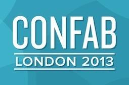 Content konference - Confab London 2013 | Content | Scoop.it