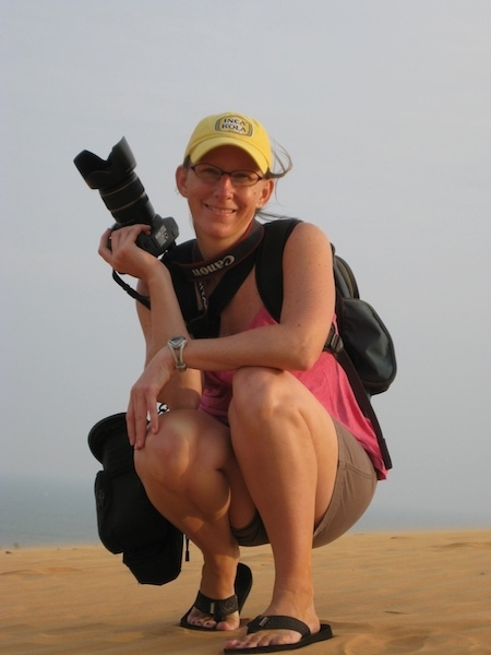 7 Questions for Top Travel Blogger and Career Break Guru Sherry Ott | Tripping.com - Where Travelers Meet Locals | Scoop.it