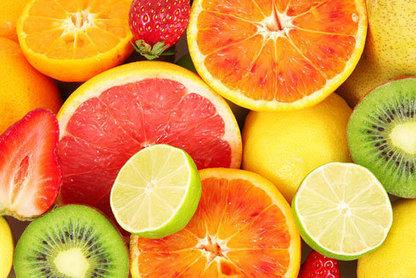 Gli alimenti con il più alto livello di vitamina C | Alimentazione Naturale Vegetariana | Scoop.it