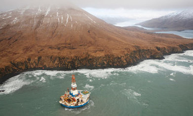 Obama's Arctic strategy sets off a climate time bomb - The suicidal race for Arctic's Natural Resources | Corporate Social Responsibility, CSR, Sustainability, SocioEconomic, Community | Scoop.it