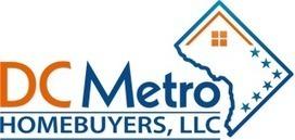 No Hassle Home Sale - DC Metro Homebuyers, LLC   Web Design   Scoop.it