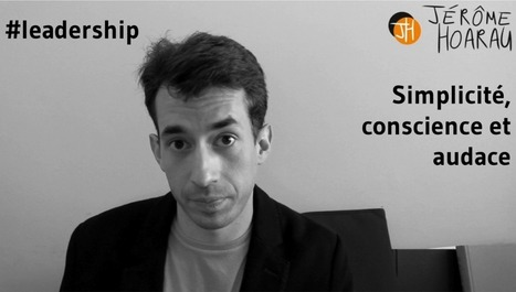 3 compétences importantes pour être un Leader Entrepreneur | Pourquoi entreprendre | Scoop.it