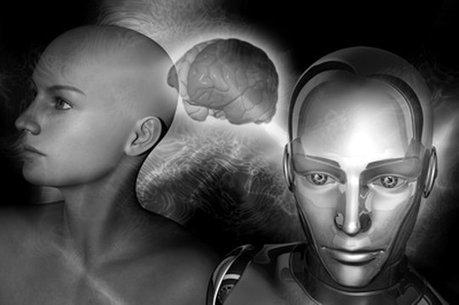 Les robots sont là... et ça devrait vous inquiéter | SandyPims | Scoop.it