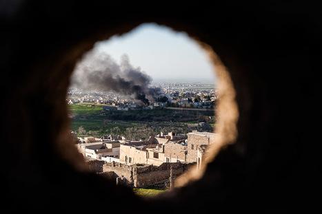 Le Jihadisme : le comprendre pour mieux le combattre | Actualité - Information - Documentation - Culture | Scoop.it