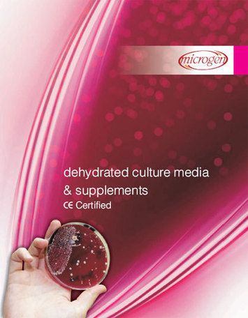Dehydrated Culture Media – Used for Microbiology   CDH Fine Chemicals   Scoop.it