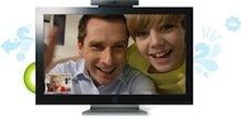 Skype - The Big Blog - Skype coming soon to Sony BRAVIA and VIZIO VIA TVs | Toulouse networks | Scoop.it