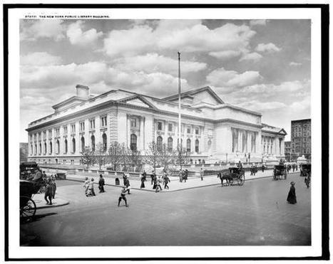 How the New York Public Library Is Reinventing Itself—Without Losing Its Purpose | innovative libraries | Scoop.it