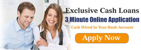 Suitable Fiscal Source Without Trouble At The Time Of Requirement | Loans For Unemployed | Scoop.it