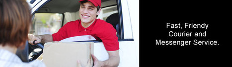 FrienditePlus - Blog View - Pacific Couriers : Choose Best Courier Service in Fullerton, CA | Pacific Couriers | Scoop.it
