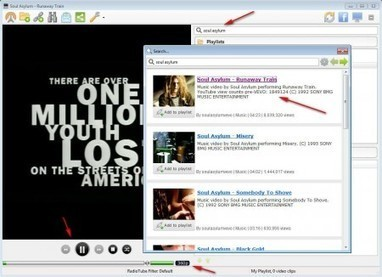 Experience YouTube On Desktop With YTubePlayer | Time to Learn | Scoop.it