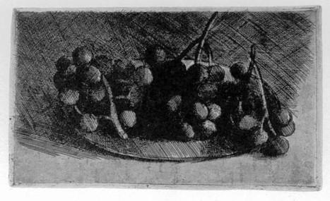Gérard de Palézieux : Vigne, Raisin, Vin, Flacons, Bouteilles, Étiquettes dans son œuvre (Philippe Margot) | Vin, Culture & Société : articles, conférences, dossiers... en ligne | Scoop.it