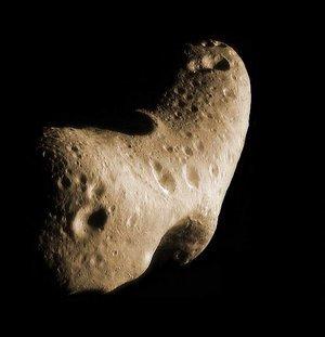 La NASA envisage de capturer un petit astéroïde pour le mettre en orbite autour de la Lune ! | Science en tête | Scoop.it