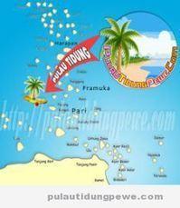 BIRO TRAVEL PULAU SERIBU | pulau tidung | Scoop.it
