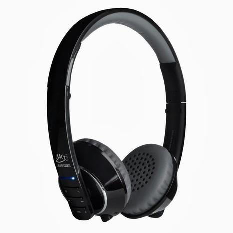 Best Top Rate Bluetooth Stereo Headphone Under $ 100 | Top Headphone 2014 | Scoop.it