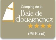 Camping Bretagne avec locations - CAMPING DE LA BAIE DE DOUARNENEZ - Finistère Sud   campings   Scoop.it