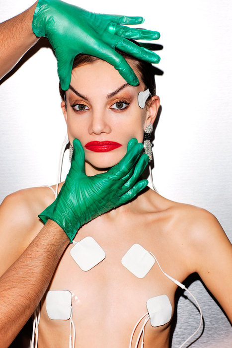 """Plastic Surgery: Buyer's Remorse - Harper's BAZAAR 