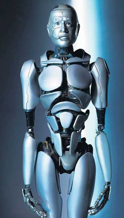 CYBOFREE : Enthiran, Sci fi movie from India addresses Postmodern memes   Cybofree : Techno Social Issues for a Postmodern Transhuman Society   Scoop.it
