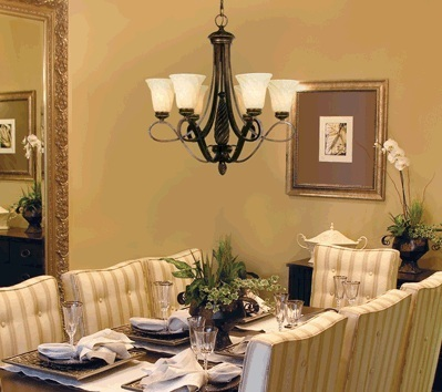 Dining Chandelier Buyer's Guide | Today, I learned | Scoop.it