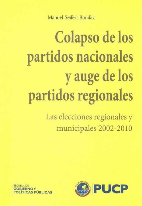 Novedades bibliográficas de Ciencia Política | Economía y Ciencias Sociales | Scoop.it