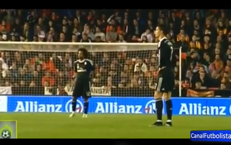 Ronaldo and Benzema Get Angry At Gareth Bale For Selfish Play Against Valencia | The Football Vault | Scoop.it