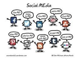 Les réseaux sociaux, sentinelles de la RSE ? Un bon sujet de MBA ! | Réseau social entreprise | Scoop.it
