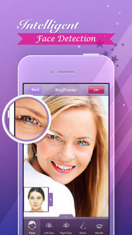 Perfect365 - One-Tap Makeover | technologies | Scoop.it