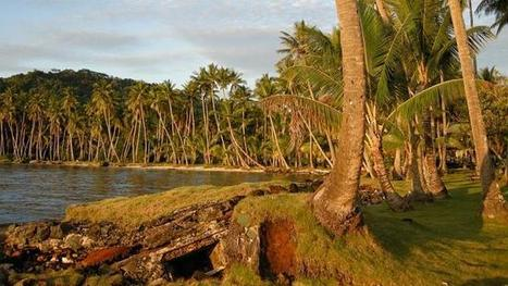 Chuuk islands in Micronesia are home to the world's biggest graveyard of ships destroyed during WWII | Ab's Scuba diving news | Scoop.it