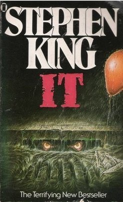 Tattered Tomes: Stephen King's It Revisited - This Is Horror | Gothic Literature | Scoop.it
