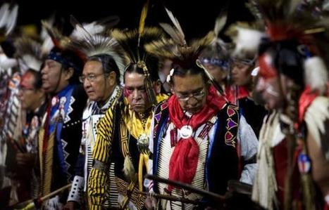 Columbus Day or Indigenous People's Day? Debates continue - NY Daily News | 694028 | Scoop.it