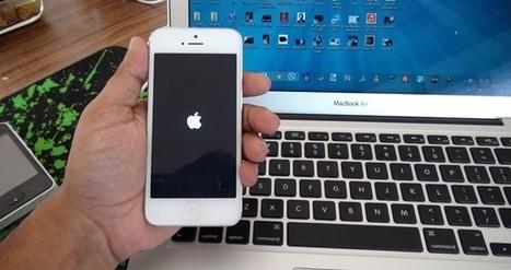 [How To]Fix Frozen iPhone During iOS 7.1.2 Update - Eyngn | iCydiaOS | Scoop.it