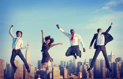 Osez lâcher vos collaborateurs ! | Management, leadership, organisation, communication | Scoop.it