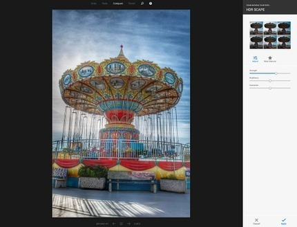 Google+ Photo Editor updated with HDR Scape and Zoom | Anything Mobile | Scoop.it