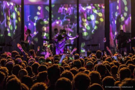 Angers | Le Chabada examine son public : des chiffres, des êtres et des maux | Musiques Actuelles, Amplifiées | Scoop.it
