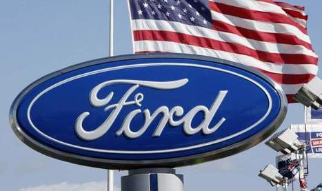 Ford wellness program to help workers, cut health costs - Detroit Free Press | Health and Fitness | Scoop.it