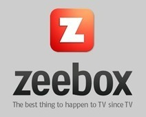 Clickable TV Ads Now on Zeebox   Social TV & Second Screen Information Repository   Scoop.it