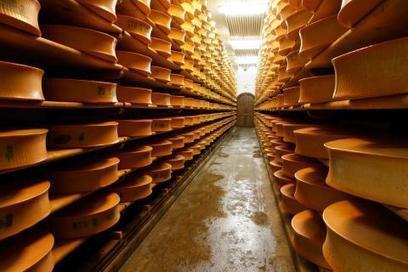 Gourmand, le 18e salon du goût d'Arêches-Beaufort ! | The Voice of Cheese | Scoop.it