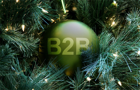 Using Funny Videos to Drive B2B Marketing During Holiday Season   AS Business: Marketing   Scoop.it