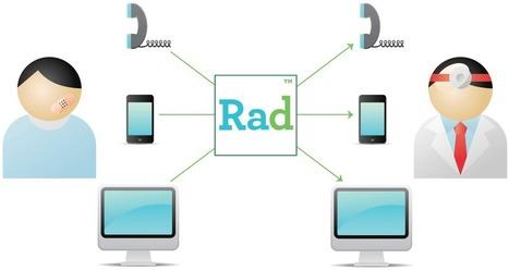 Ringadoc - Your online medical doctor resource | 8- TELEMEDECINE & TELEHEALTH by PHARMAGEEK | Scoop.it