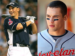 Grady Sizemore (African-American/Caucasian) [American] | Mixed American Life | Scoop.it