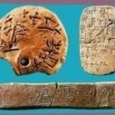 La escritura minóica   Absolut Grecia   Mitología   Scoop.it