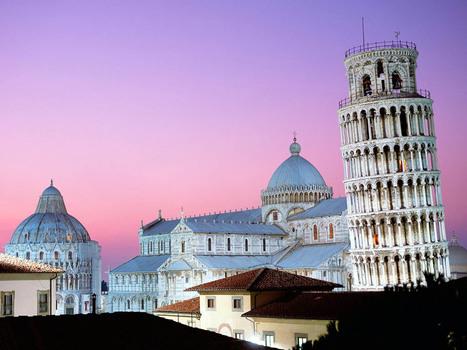 Improve Your Italian reading about Pisa: Le 10 cose più importanti da fare e vedere a Pisa. | comeItaliani. Lingua e cultura italiana | Scoop.it