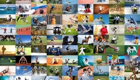 TheChampFactory, le 1er réseau communautaire entièrement dédié au sport - Maddyness   Veille web, social media   Scoop.it
